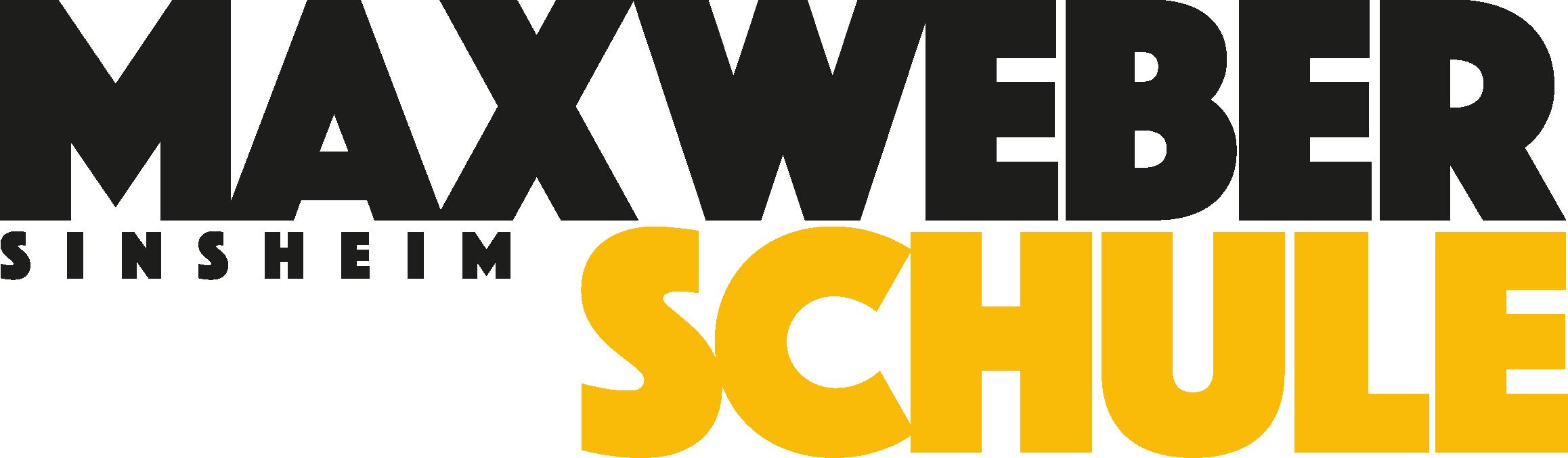 Max-Weber-Schule in Sinsheim